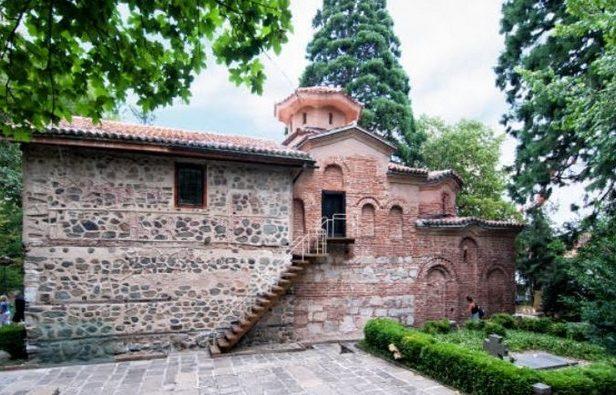 Церковь Бояна - София