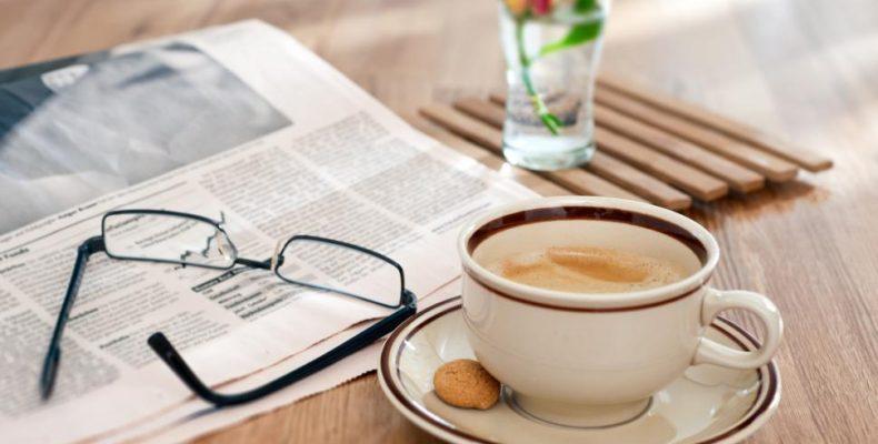 Местные Болгарские новости за чашечкой кофе
