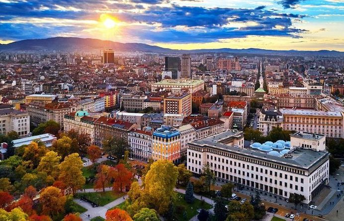Центральный Банк Болгарии