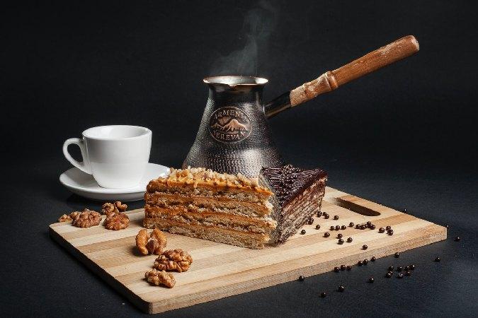 Кофе по Болгарски