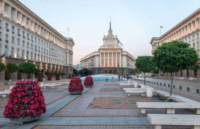 Министерский Совет - София