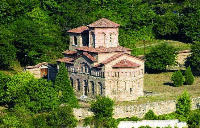 Велико Тырново Церковь
