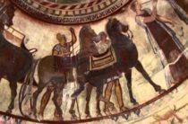 Болгария наследие Фракийцев