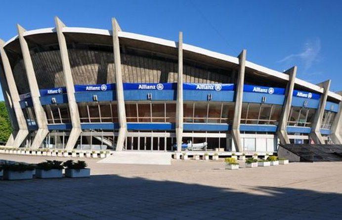 Дворец спорта и культуры
