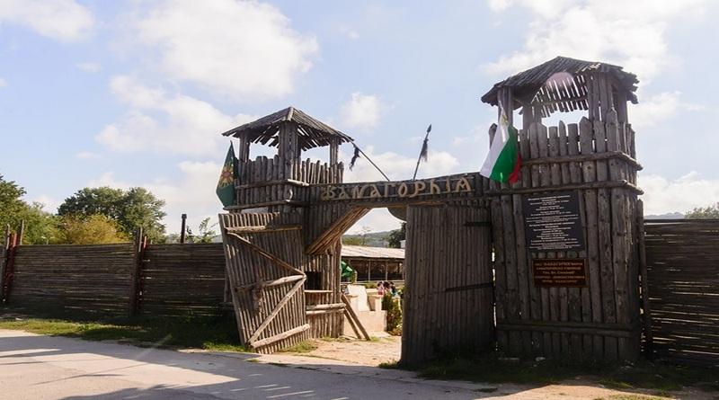 Фанагория Варна