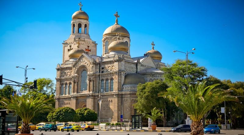 Собор Варна