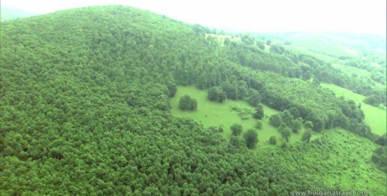 Горы Орфея – Родопы