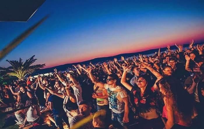 Солнечный Берег Концерты
