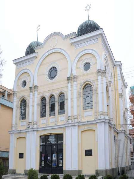 Художественная галерея в Бургасе