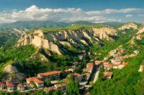 Мельник – тихий и уютный город виноделия с богатой историей и неповторимый дух