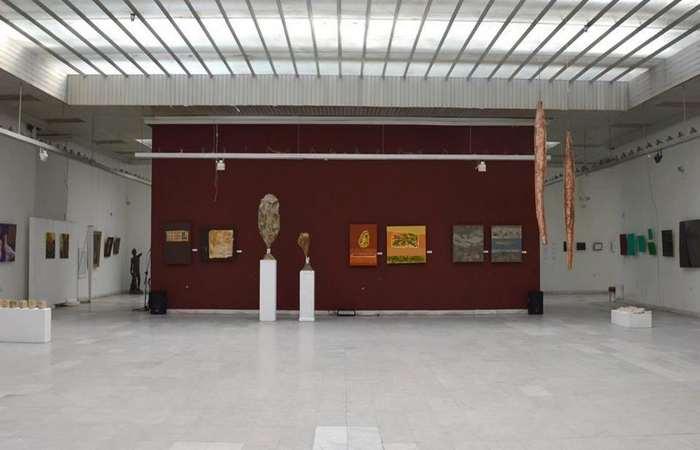 город Русе Художественная галерея