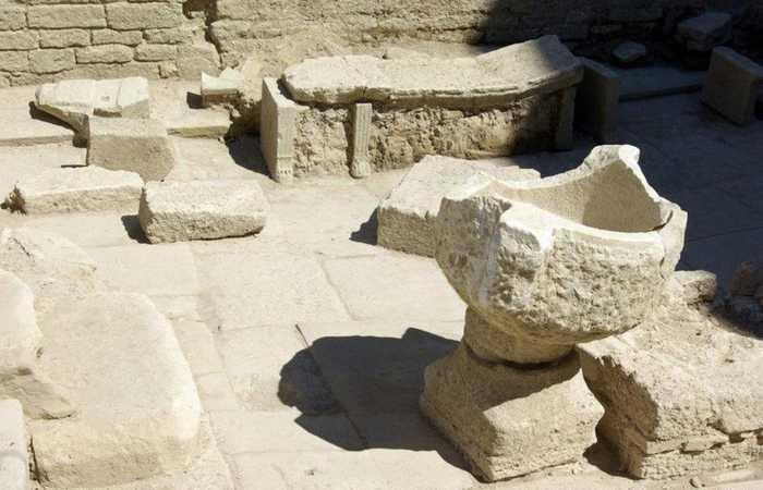 Храм Кибела