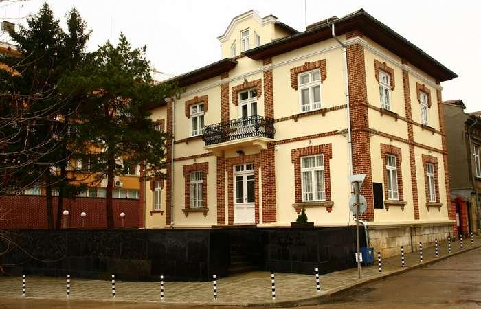 город Русе Музей Баба Тонка