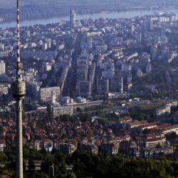 Город Русе самый аристократичный город Болгарии