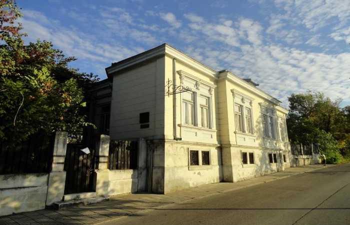 Дом музей Захария Стоянова