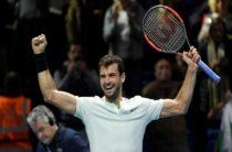 Григор Димитров — самый успешный теннисист в истории Болгарии