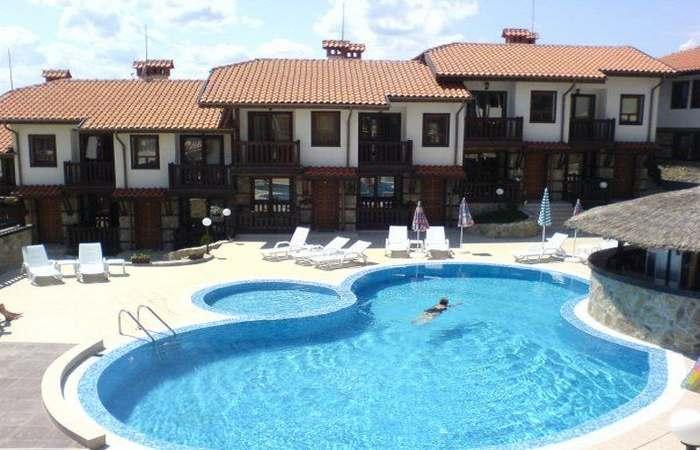 недвижимость в болгарии дом у моря