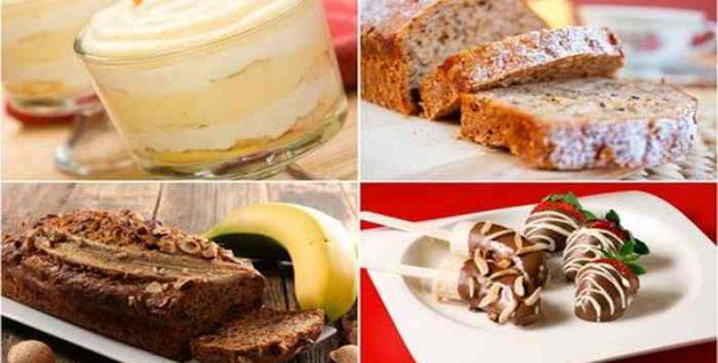 Болгарская кухня, рецепты сладостей
