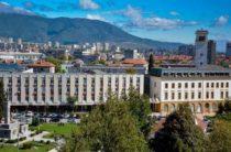 Город Сливен – город ста воевод