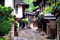 Болгарские деревни, архитектурно-исторические заповедники