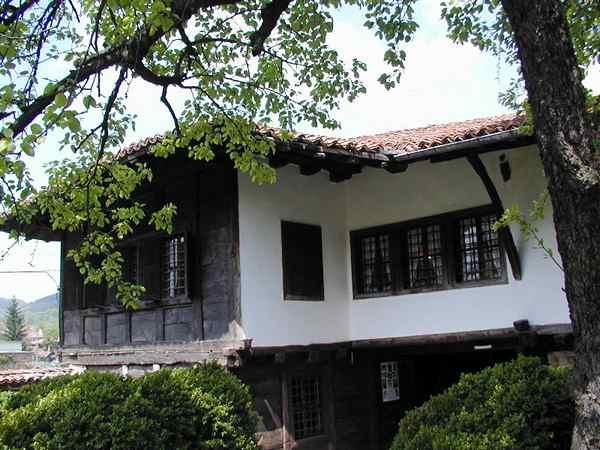 дом Илариона Макариопольского