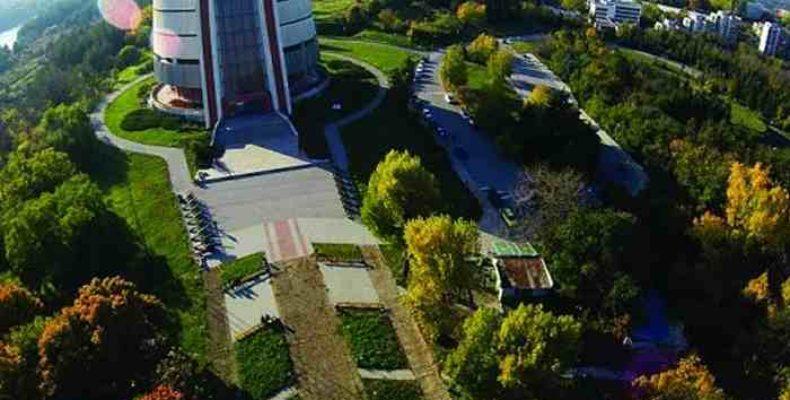 Плевен живописный город Болгарии, фотографии и достопримечательности