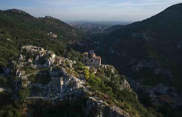 Асенова крепость Асеновград