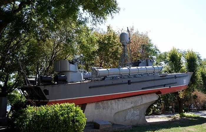 Военно-морской музей Варны
