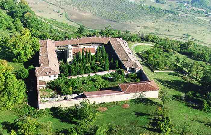 женский монастырь - Святая Петка вАсеновград