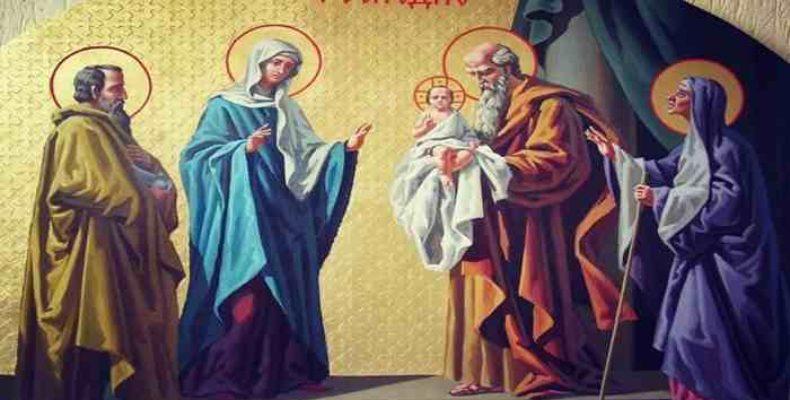 Сретение Господне,  в Болгарии отмечают и как «День Петуха»