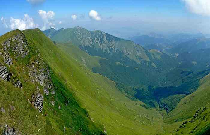Стара Планина и климат в Болгарии