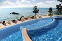 Лучшие пляжи Болгарии, современные и роскошные пляжи на южном побережье