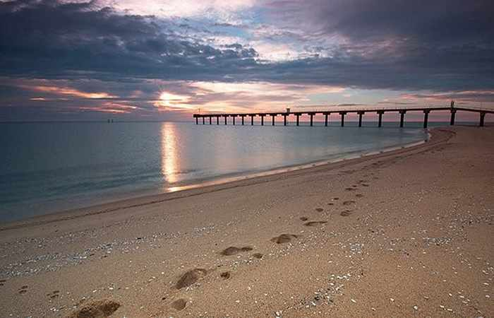 Чистые пляжи Болгарии Шкорпиловци