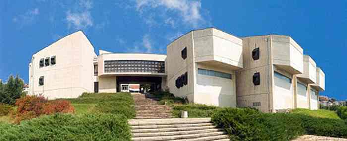 Краеведческий музей города Смоляна