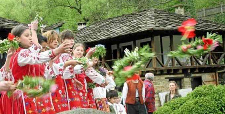 Лазаров день – религиозный и народный праздник в Болгарии