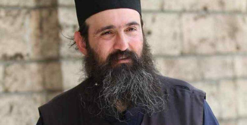 Христо Мишков показал как брокер с Уолл-стрит может уйти в православные монахи