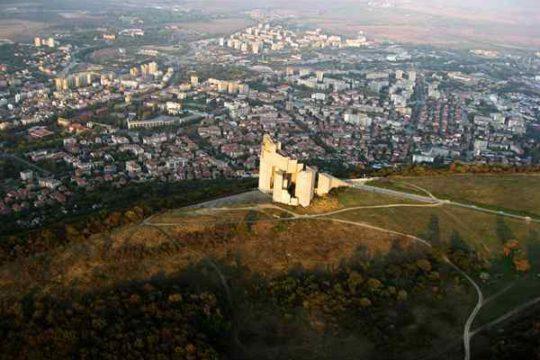 Город Шумен – достопримечательности города