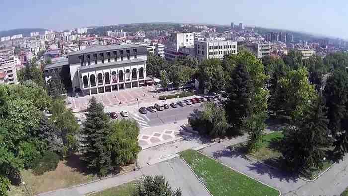 Город Шумен