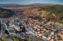Велинград – бальнеологический курорт Болгарии