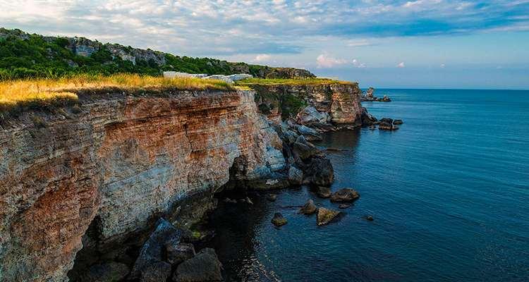 Каварна - Камен бряг