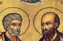 Петров день – христиане поклоняются апостолам  Петру и Павлу