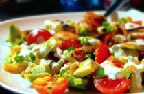 Болгарский салат, рецепты нескольких очень вкусных болгарских салатов