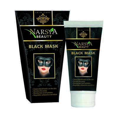 Болгарская косметика - маска для глубокого очищения