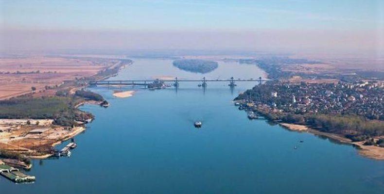 Видин – город с древней историей на берегу реки Дунай