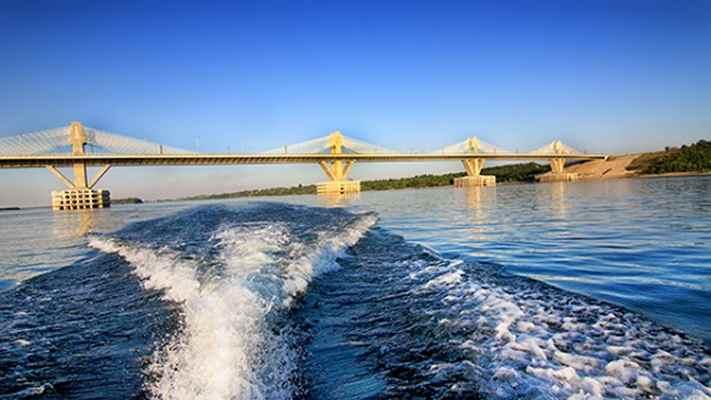 мост «Новая Европа»