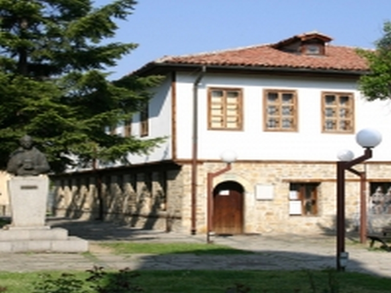 Школа «Хаджистана»