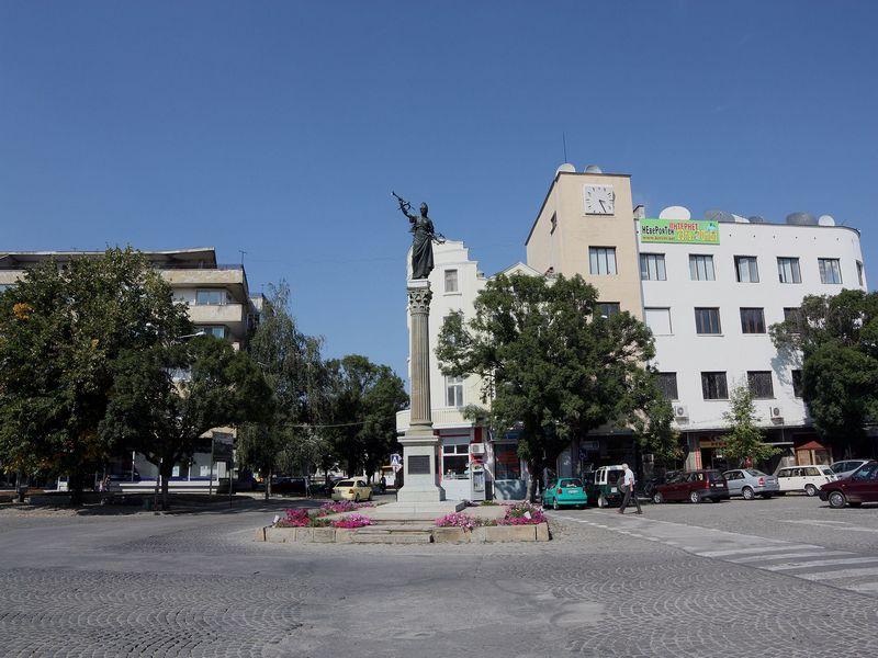Город Севлиево