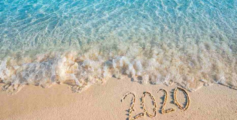 Начало туристического сезона в Болгарии 2020 г.