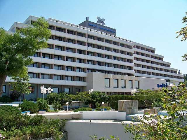 Отель Сандански