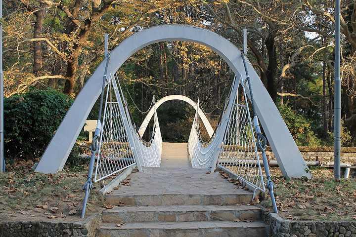 Мост Сандански